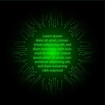 Caixa de texto, internet das coisas tecnologia de segurança cibernética
