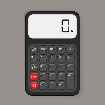 Calculadora icon ilustração