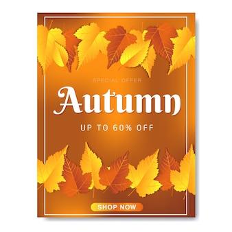 Caligrafia de outono