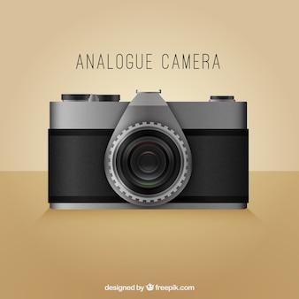 Câmera analógica