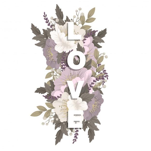 Camisa de st de clip-art de flor impressão