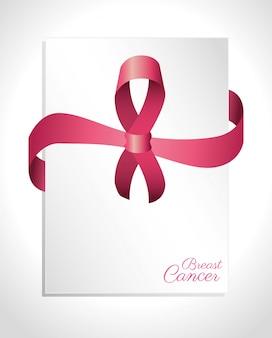 Campanha de câncer de mama
