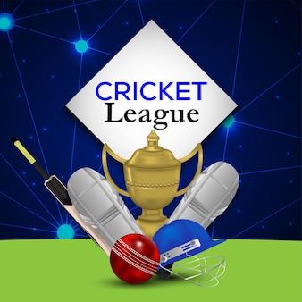 Campeonato da liga de críquete