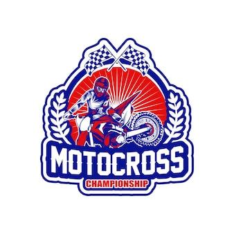 Campeonato de motocross