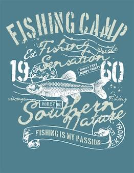 Campo de pesca