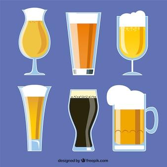 Canecas de cerveja