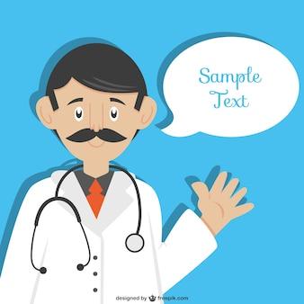 Caráter médico dos desenhos animados