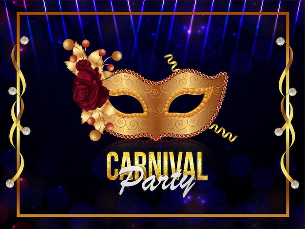 Carnaval vintage
