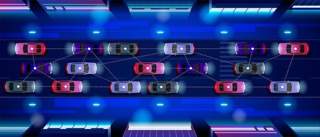 Carro autônomo