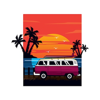 Carro de aventura