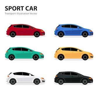 Carro esporte