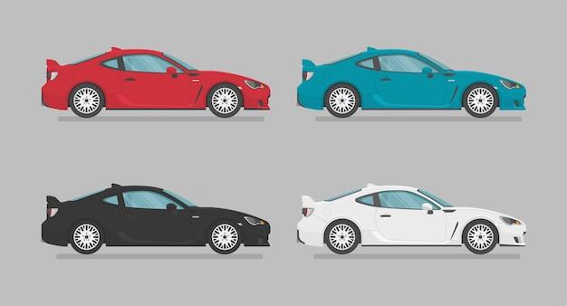 Carros esporte