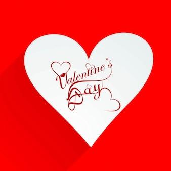 Cartão da celebração do dia dos namorados