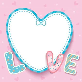 Cartão de amor2