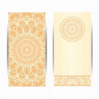 Cartão ou convite de casamento