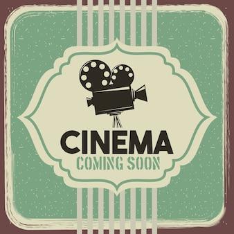 Cartaz de cinema