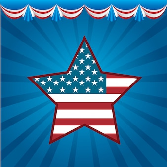 Cartaz do patriota