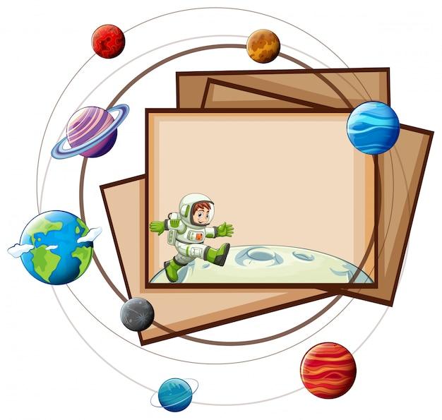 Cartões de ciência