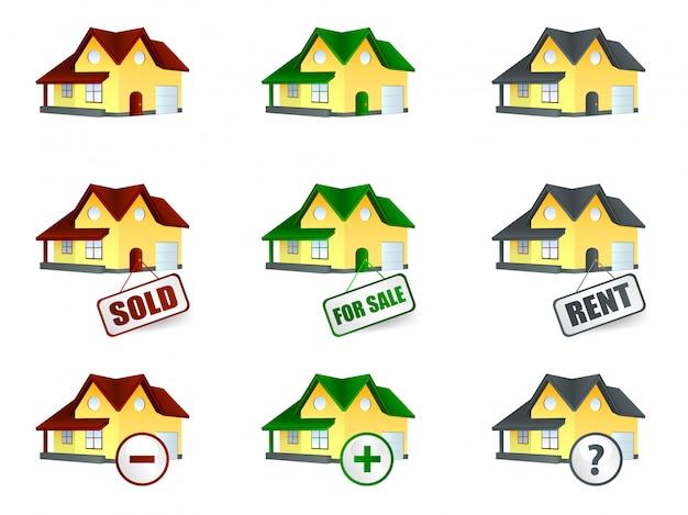 Casa para venda e aluguel