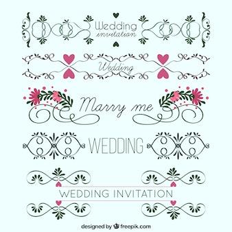 Casamento decoração floral