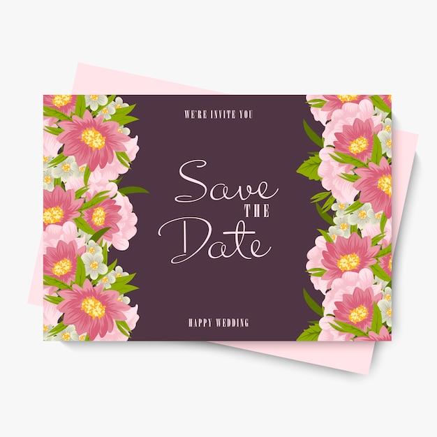Casamento floral