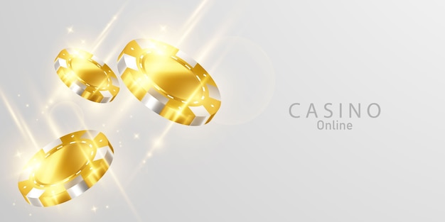 Casino de moedas de ouro