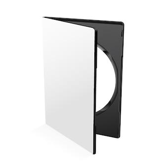 Caso dvd em branco