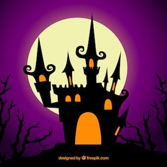 Castelo assustador