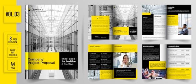 Catálogo de páginas amarelas
