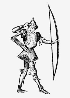 Cavaleiro de armadura