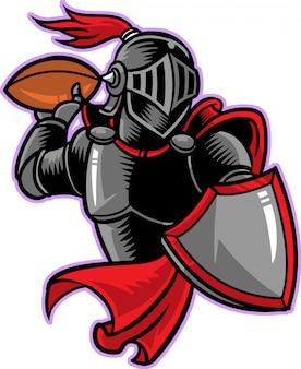 Cavaleiro de futebol