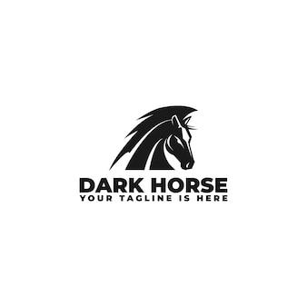 Cavalo escuro