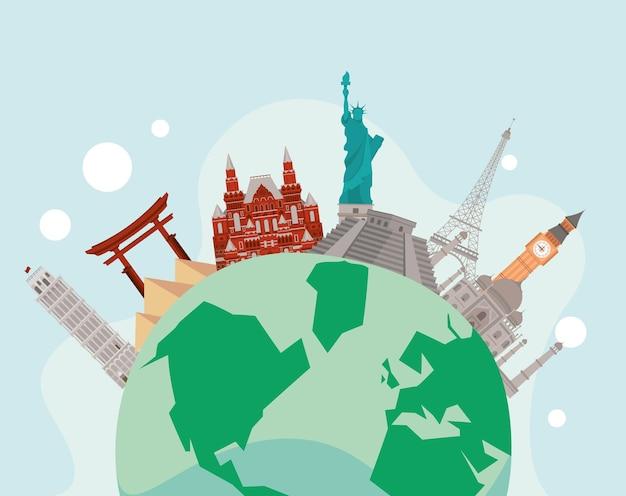 Celebração do dia mundial do turismo
