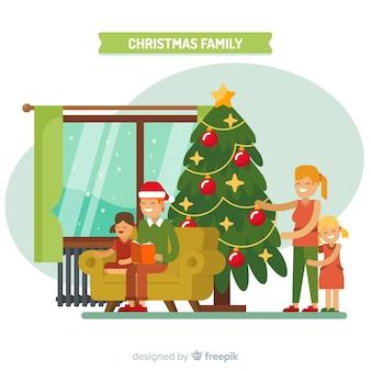 Cena natal natal