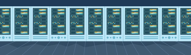 Centro de armazenamento de dados