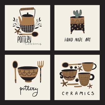 Cerâmica e cerâmica