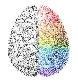 Cérebro abstract