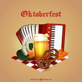 Cerveja oktoberfest