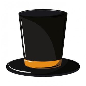 Chapéu masculino vintage
