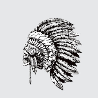 Chefe índio