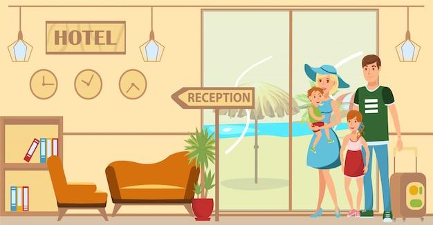 Chega ao resort