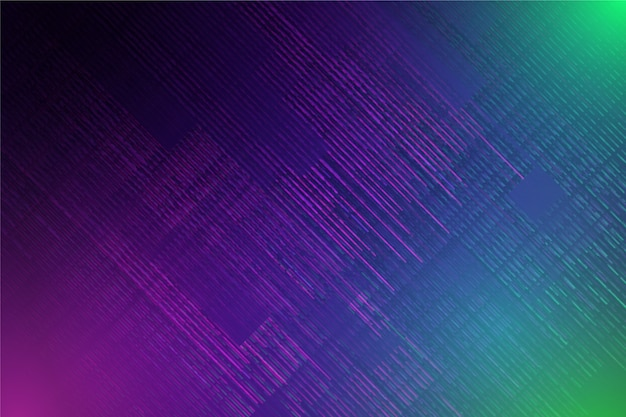 Chuva de pixel abstrato de fundo