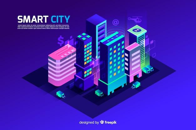 Cidade inteligente