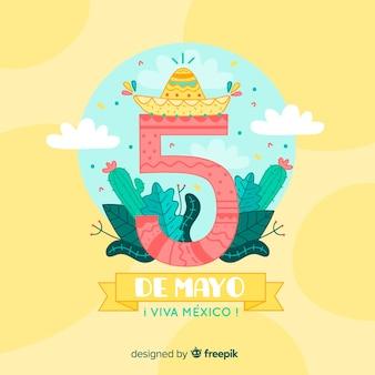 Cinco de maio