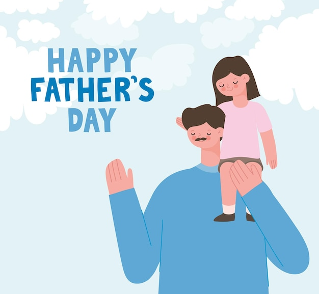 Citação do dia do pai