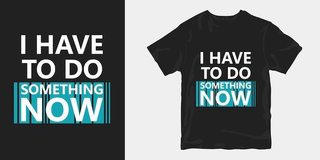 Citações de motivação de camiseta