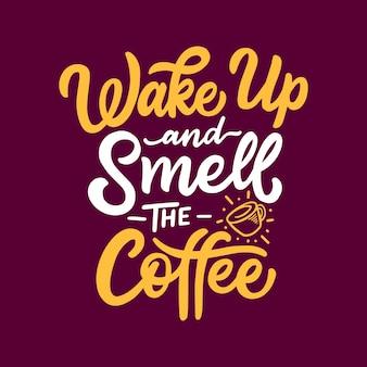 Citações do café