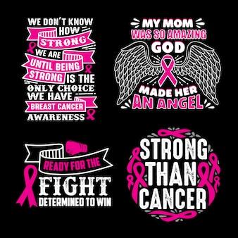 Citações do cancro da mama que dizem