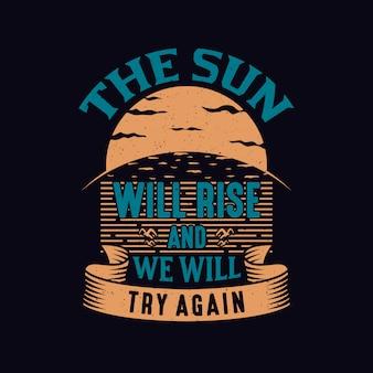 Citações do sol