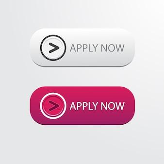 Clique no botão agora